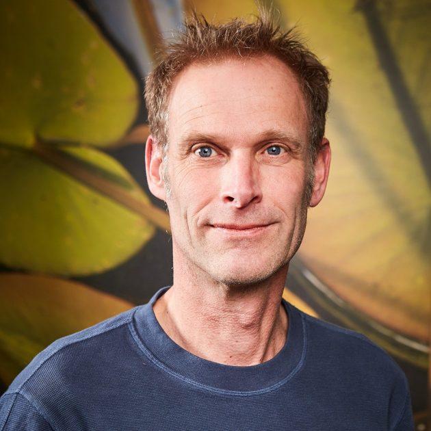 Pascal Peterman