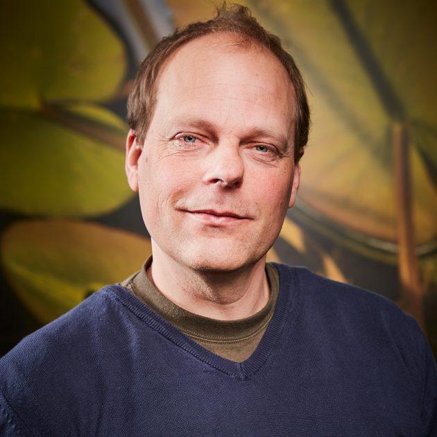 Iwan Veeman