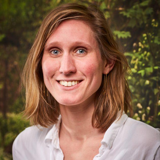 Charlotte Tellegen