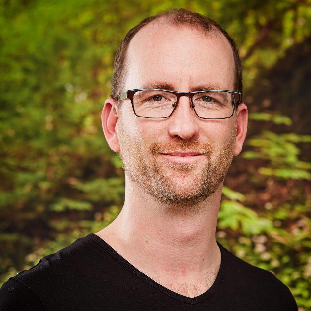 Mark Hoksberg