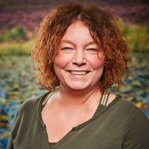 Ingrid Lindeboom