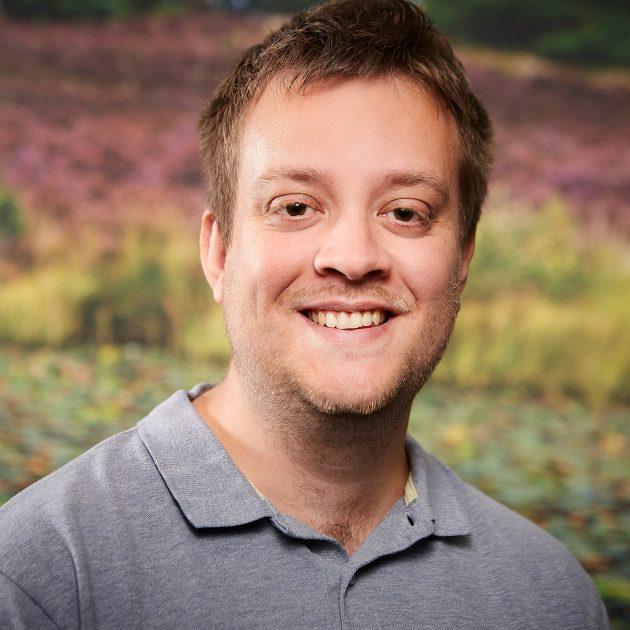 Sander Aldershof