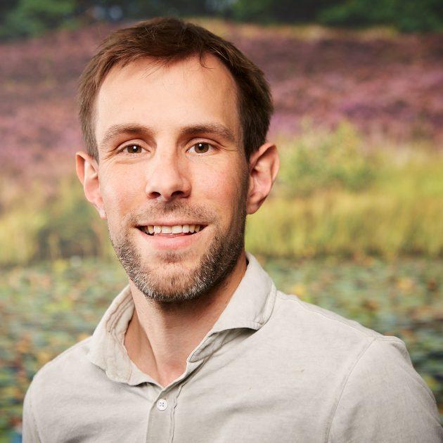 Erik Riphagen