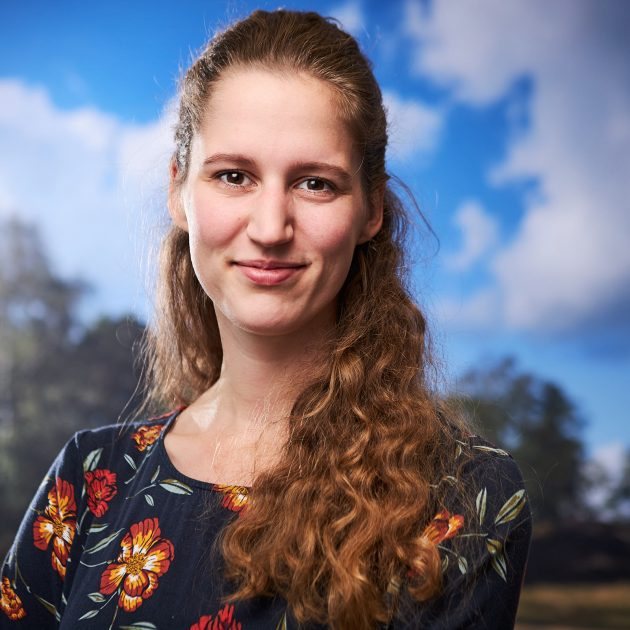 Anne Gerritsma