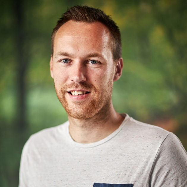 Mark Boerhof