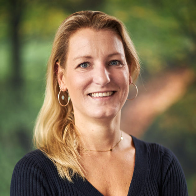 Jeanine Crombach