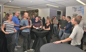 Ecogroen opent tweede vestiging in Amersfoort