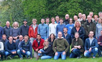 Van vuursalamander tot forel: lang weekend Ardennen!
