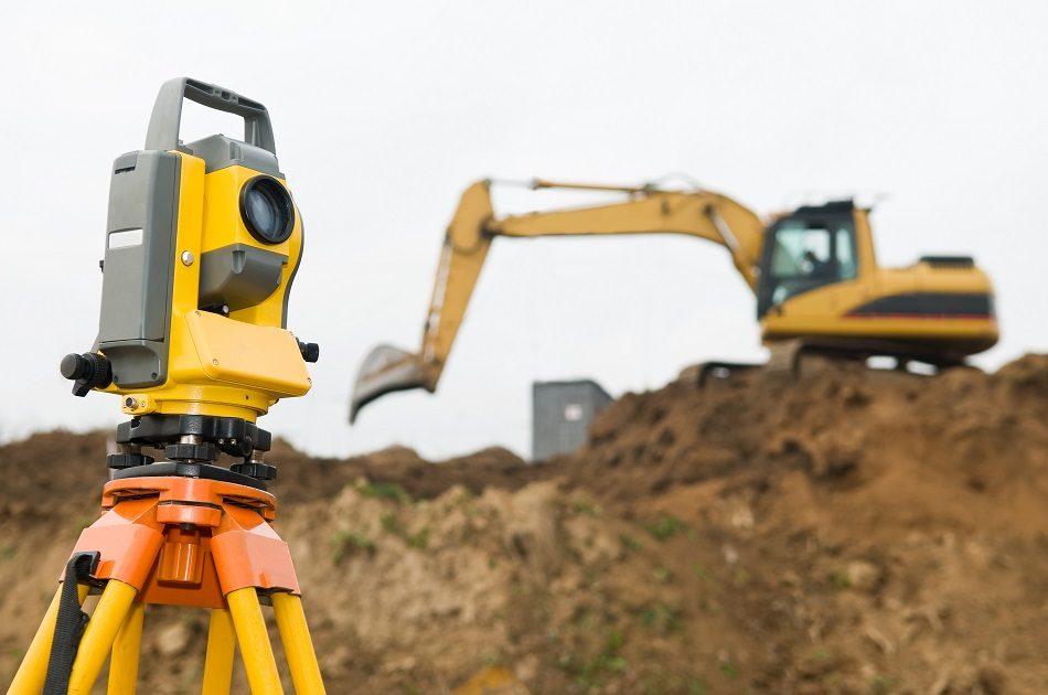 Ook het gebruik van machines tijdens aanlegwerkzaamheden kunnen leiden tot een tijdelijke extra stikstofemissie