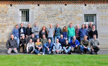 Ecogroen verwelkomt nieuwe collega's